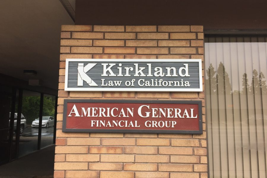 Kirkland Law