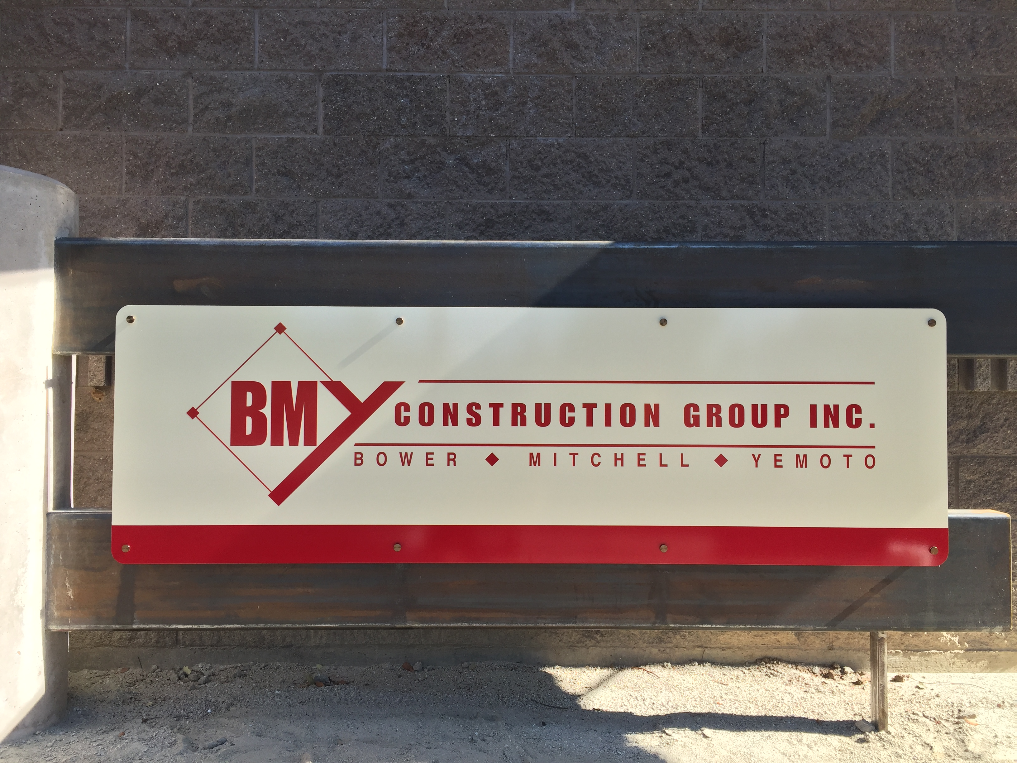 BMY Construction Group, Inc