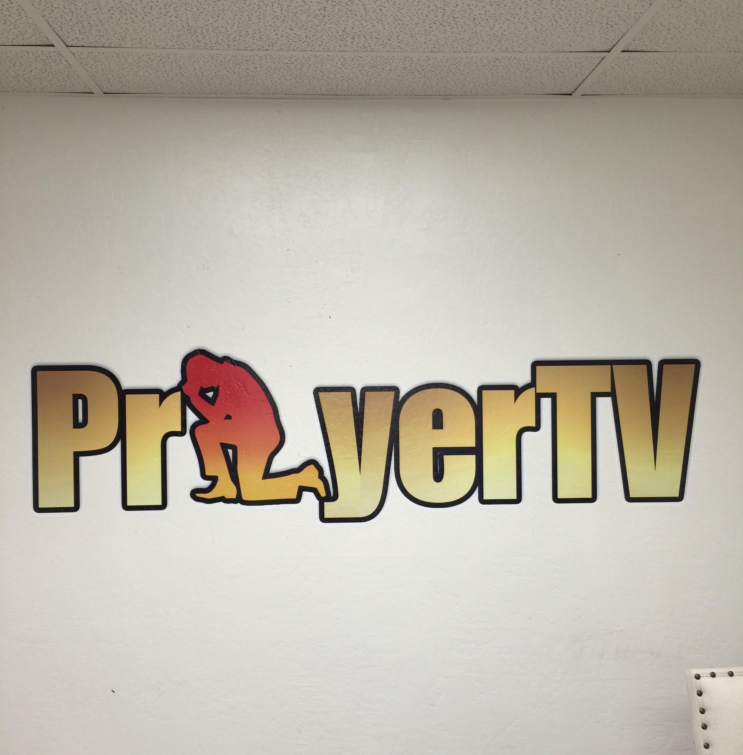 PrayerTV