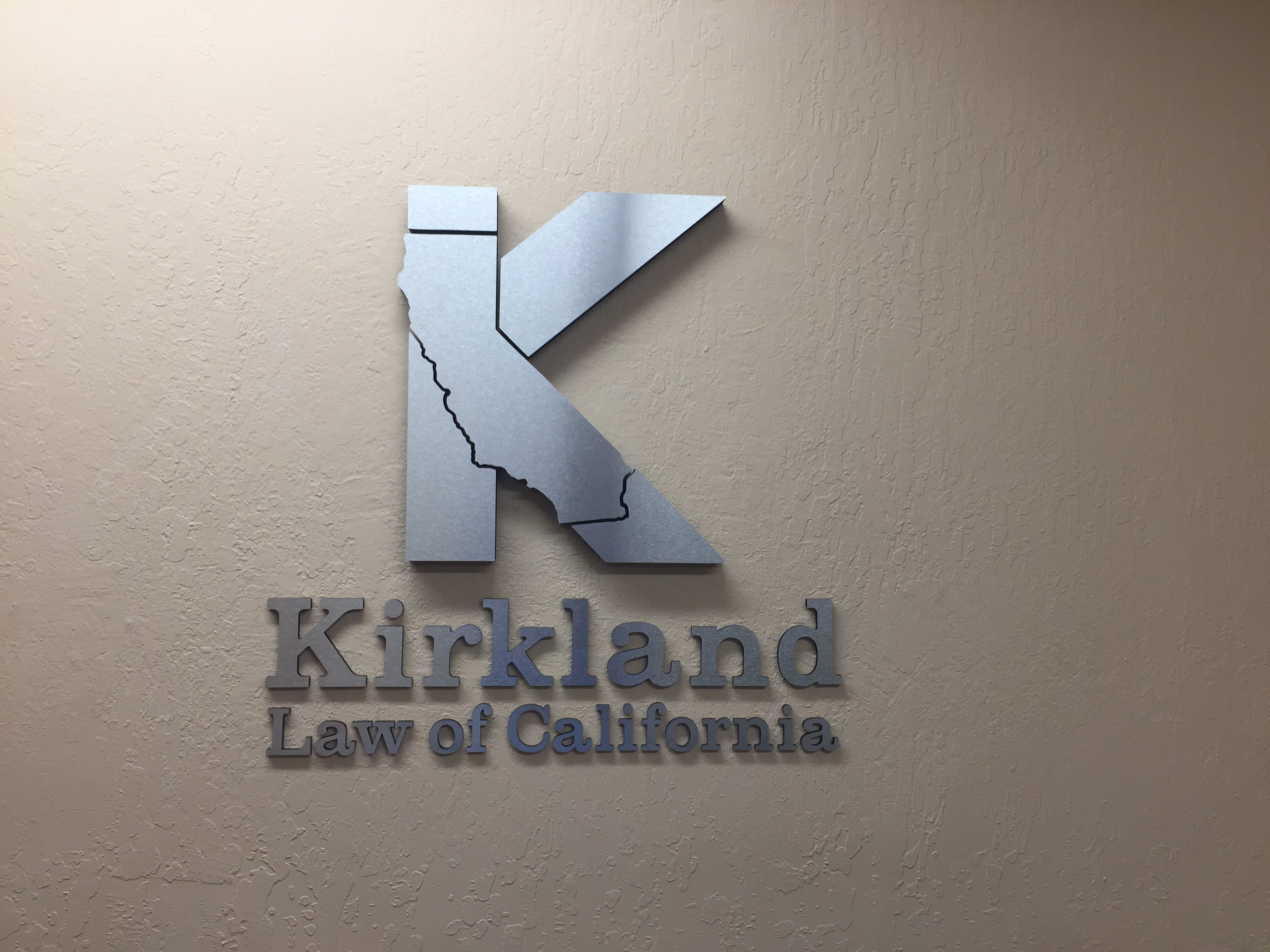 Kirkland Law of California