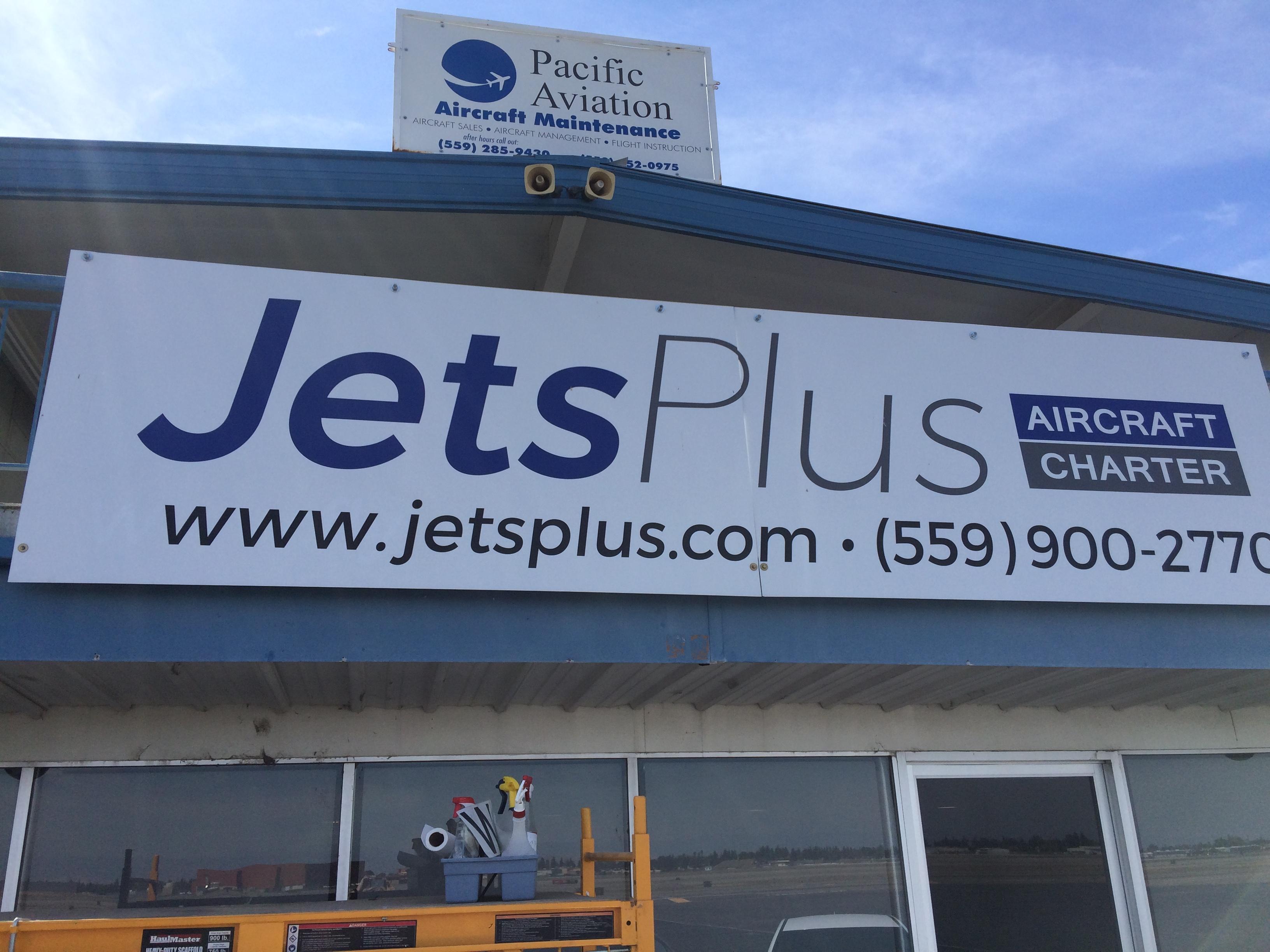 Jets Plus